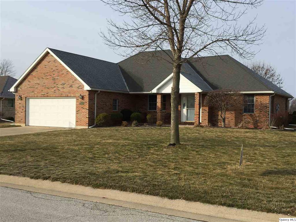 2509 Drake Drive, Quincy, Illinois 62305