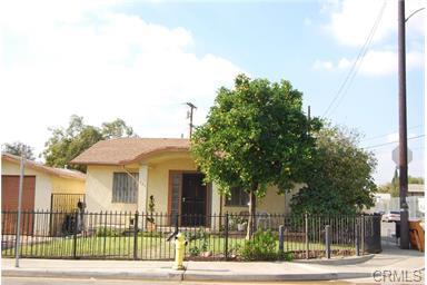 701 School Ave., Los Angeles, California 90022