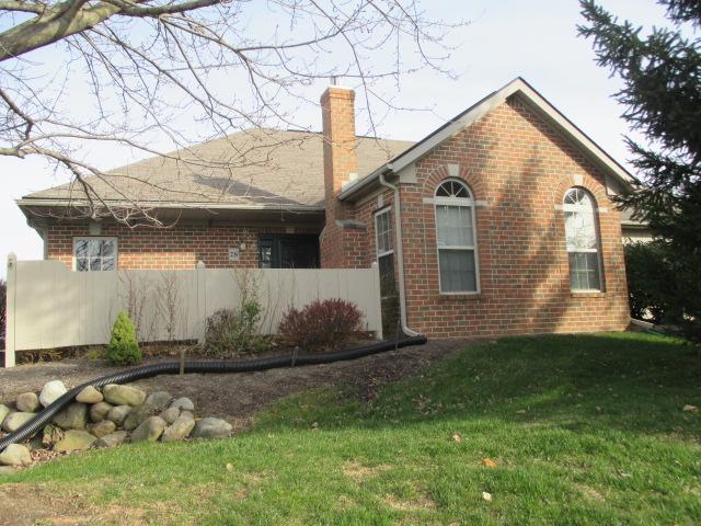 28 Woodberry Dr, Mount Vernon, Ohio 43050