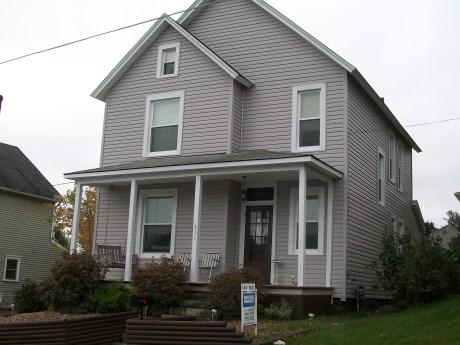 311 GEORGE STREET, St. Marys, Pennsylvania 15857
