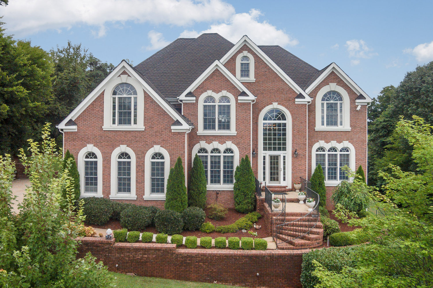 1817 Bay Pointe Dr., Hixson, Tennessee 37343