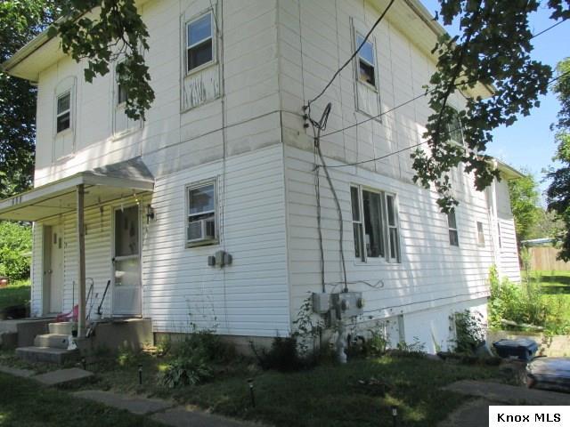 698 N Sandusky , Mount Vernon, Ohio 43050