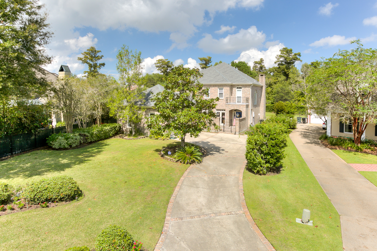 4 Annandale Court, New Orleans, Louisiana 70131