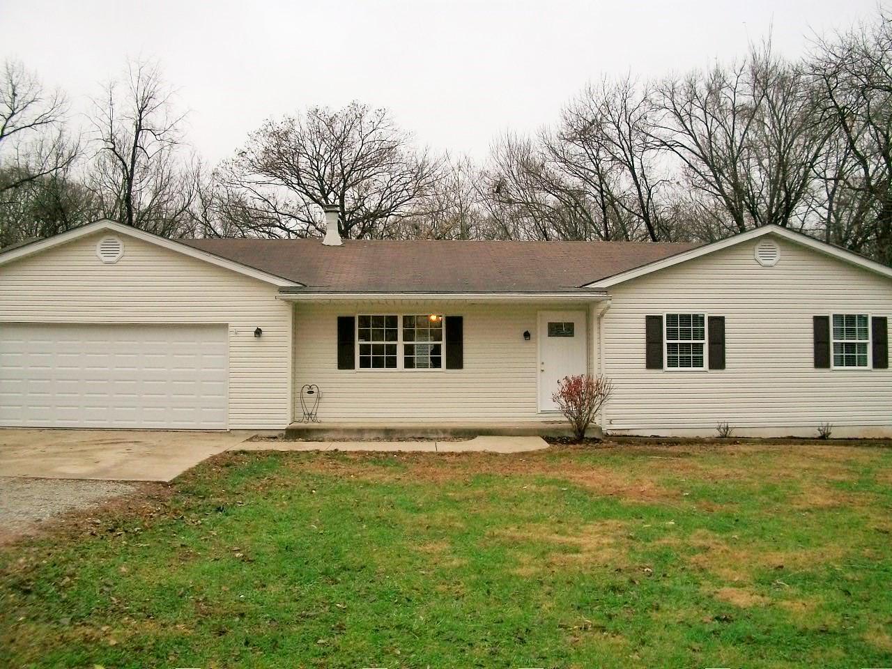 6825 Wood Trail Lane, East Carondelet, Illinois 62240