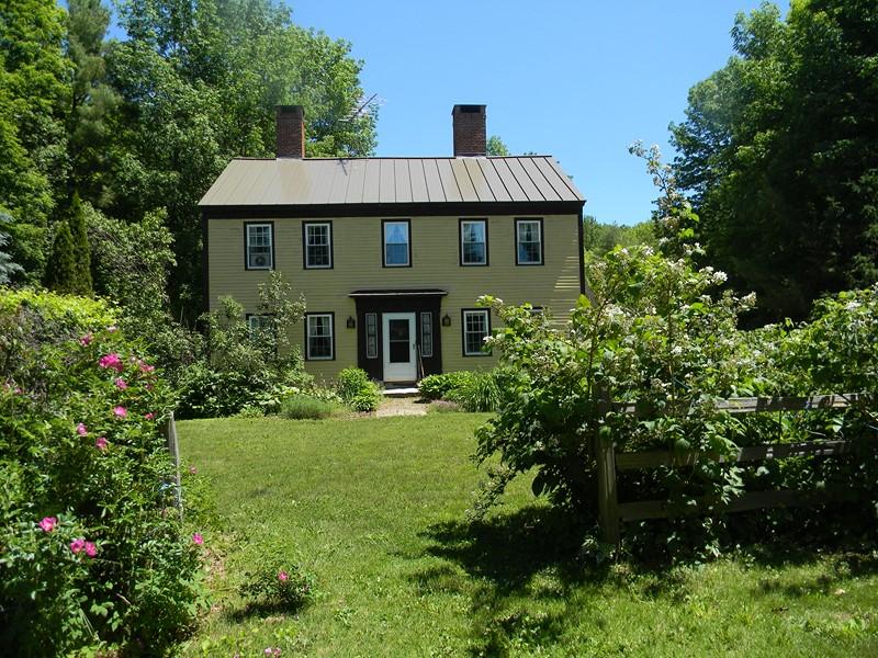 580 Wiscasset Road, Pittston, Maine 04345