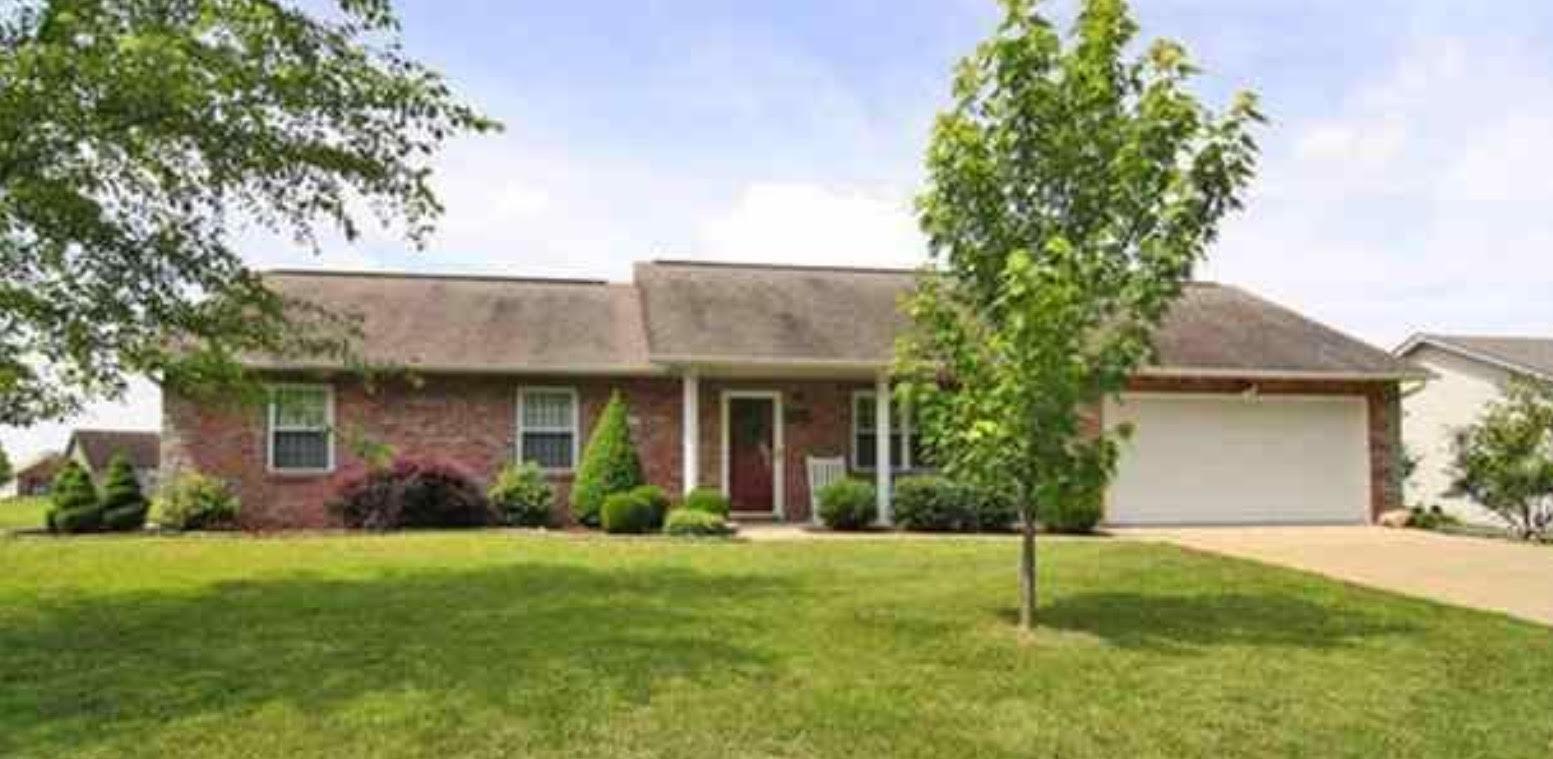 2525 Ridge Rd, Jackson, Missouri 63755