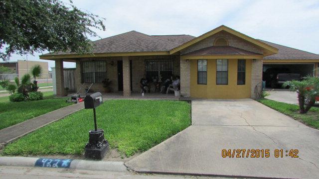 420 Chula Vista, San Juan, Texas 78589