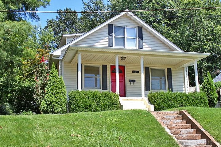 504 Nellie , Jackson, Missouri 63755