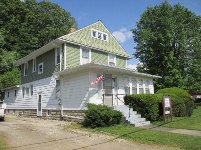 1625 Main Street, Conneautville, Pennsylvania 16406
