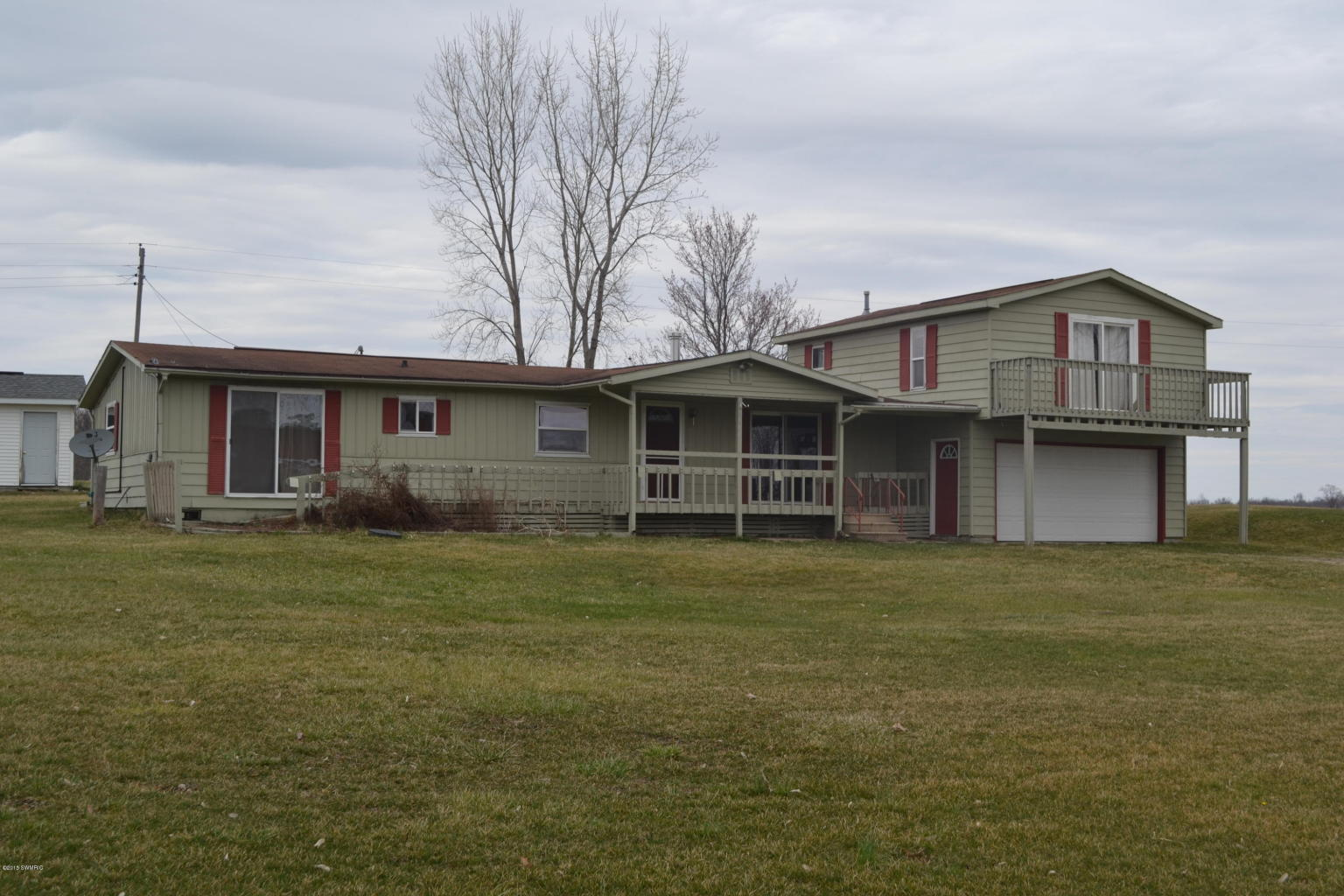 1471 W Olive Branch Road, Galien, Michigan 49113