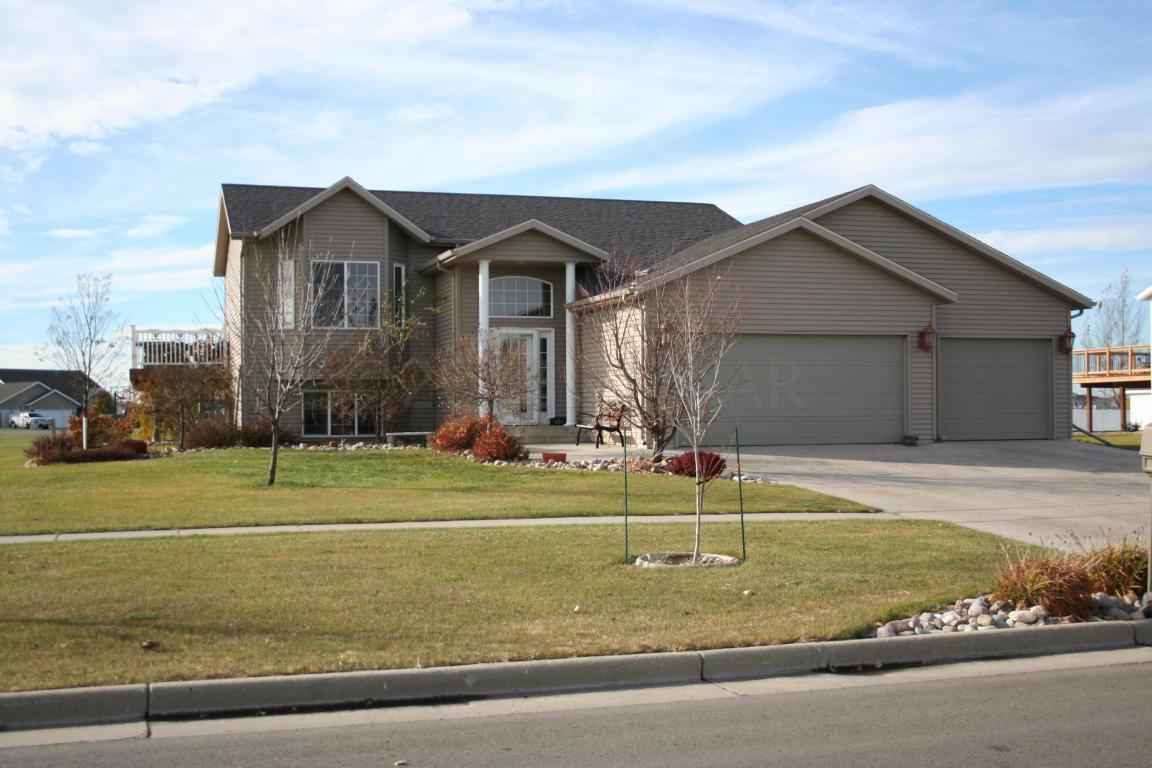 619 SEDONA Dr S, West Fargo, North Dakota 58078