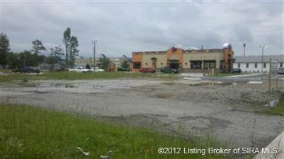 1083 W. McClain Avenue, Scottsburg, Indiana 47170