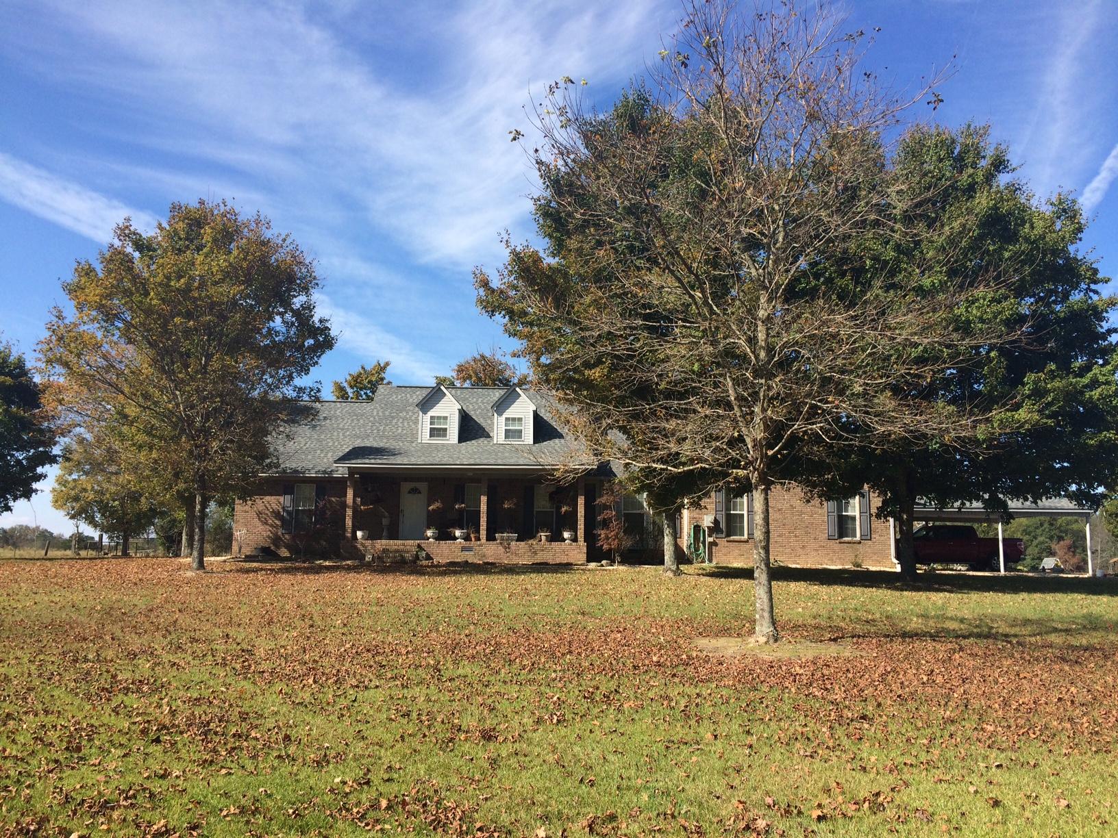 1611 Old Mcville Road, Crossville, Alabama 35962
