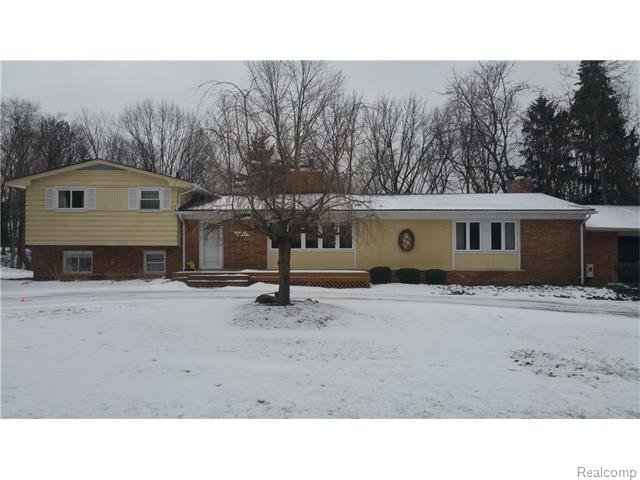34023 Brittany, Farmington Hills, Michigan 48335
