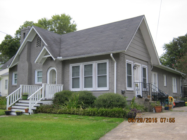 957 East Broad, West Point, Mississippi 39773