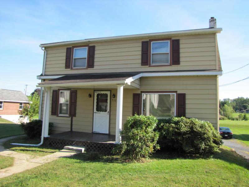 712 High St., West Milton, Pennsylvania 17886