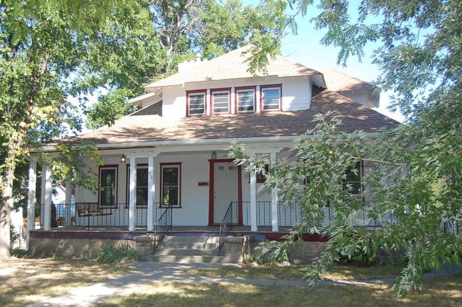 517 4th Avenue North, Great Falls, Montana 59401