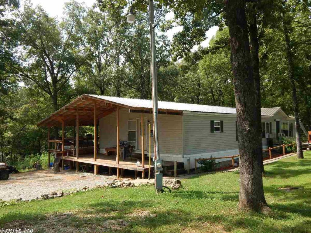 23563 W Hwy 90, Ravenden, Arkansas 72459