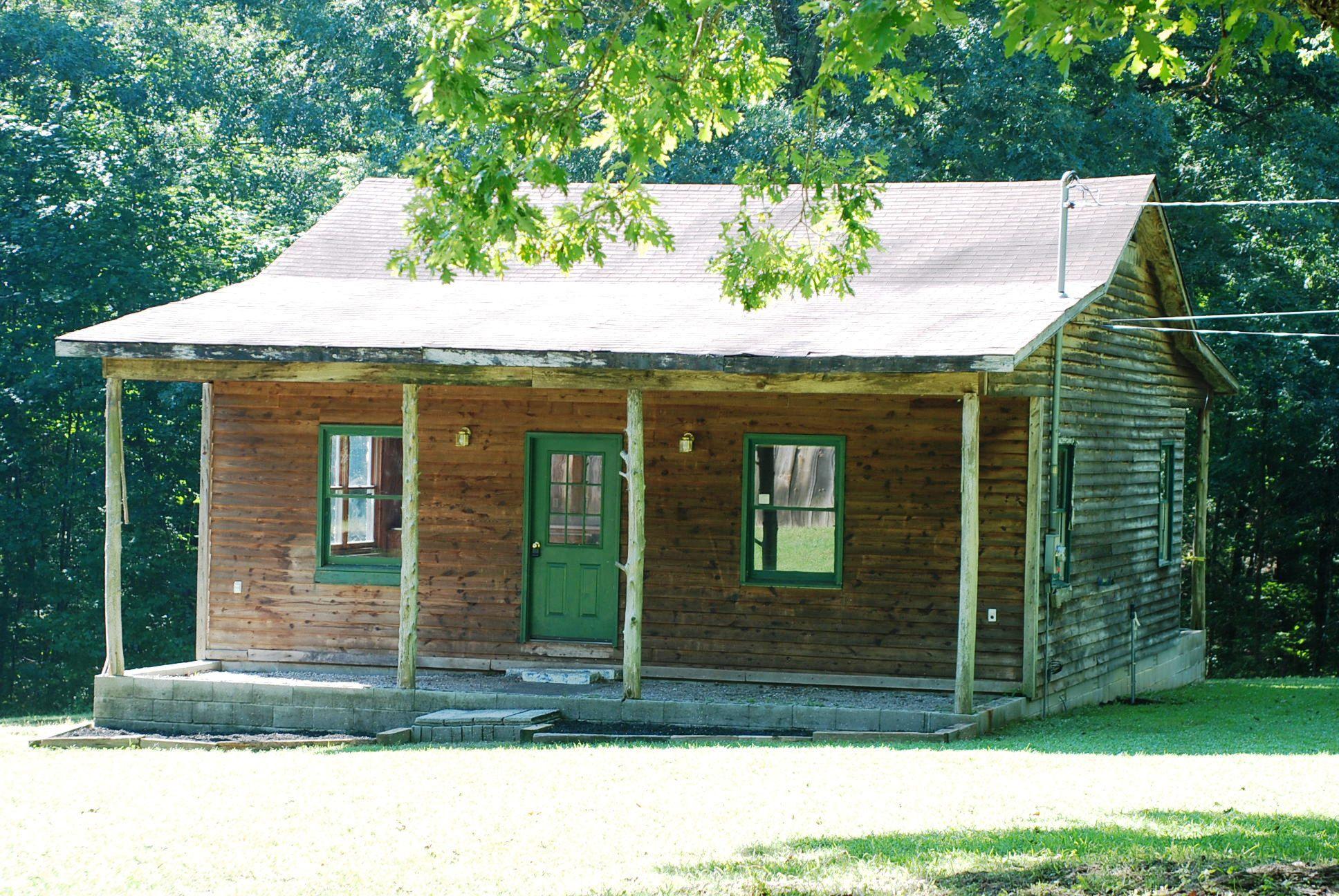 414 Tate Road, Sewanee, Tennessee 37375