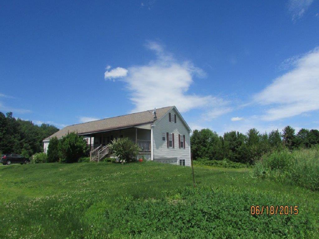54 & 56 Sherman Farn Lane, Fairfield, Maine 04937