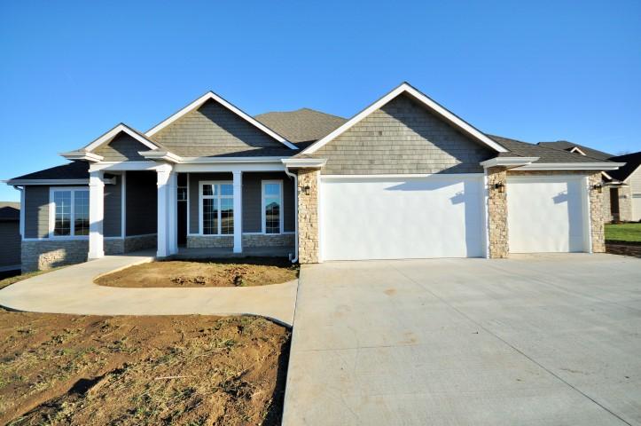 1333 Bentgrass, Salina, Kansas 67401