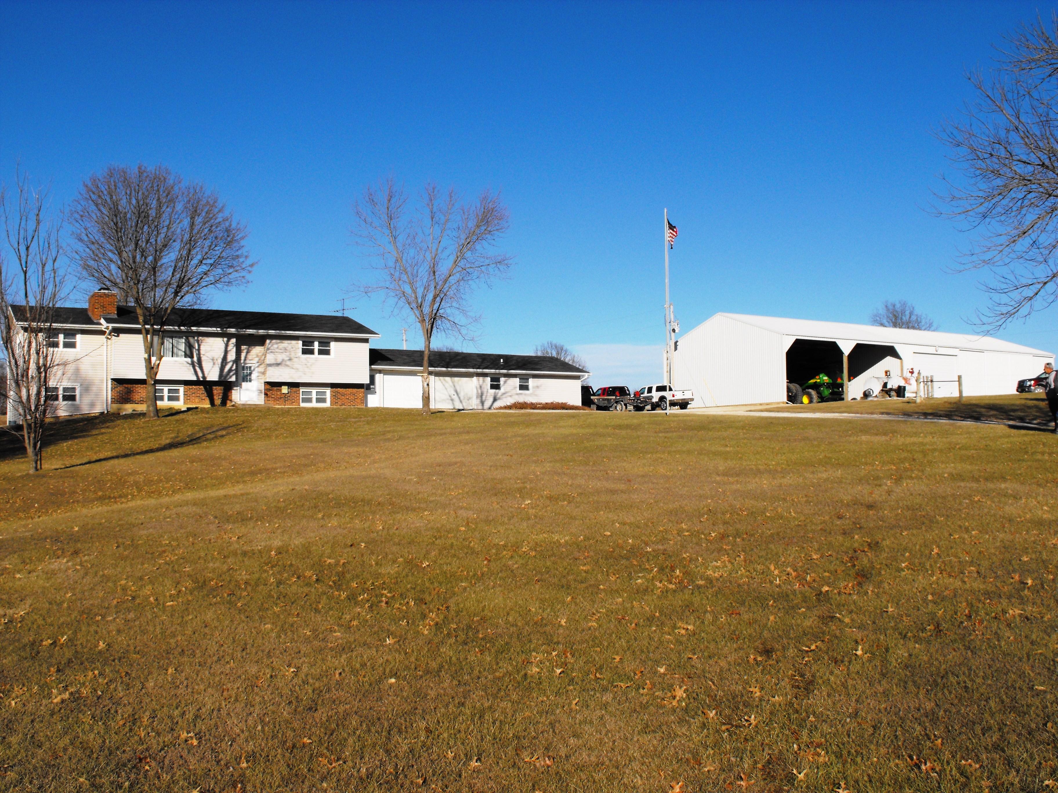 2577 County Road 1265, Huntsville, Missouri 65259