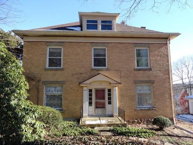 178 N. Pickering Street, Brookville, Pennsylvania 15825