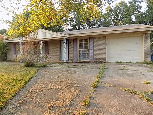 1313 E 30th, Texarkana, Texas 71854
