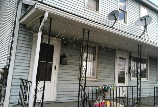 153-161.5 Jackson St., Edwardsville, Pennsylvania 18704