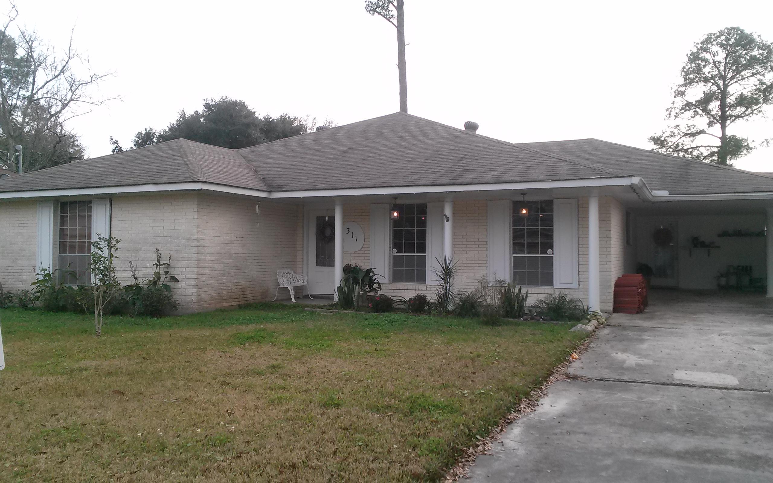311 DORSET DR., Slidell, Louisiana 70458