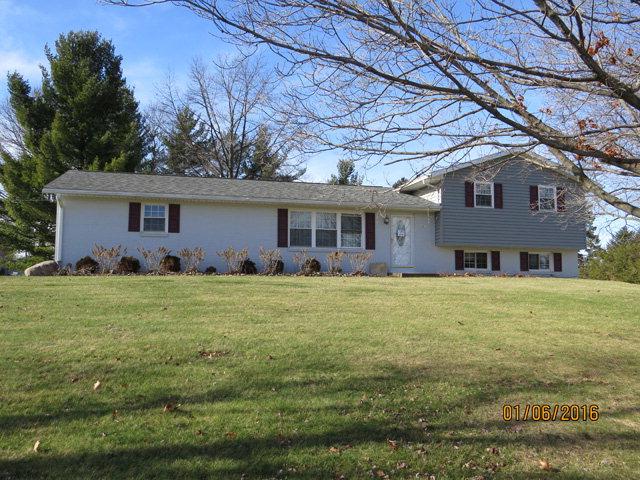 1760 Emerson Drive, Mansield, Ohio 44904