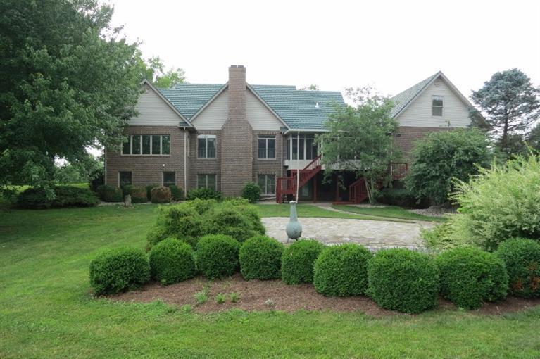 480 Jones Nursery Road, Winchester, Kentucky 40391