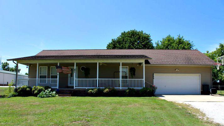 8299 Blevins, Harrison, Arkansas 72601