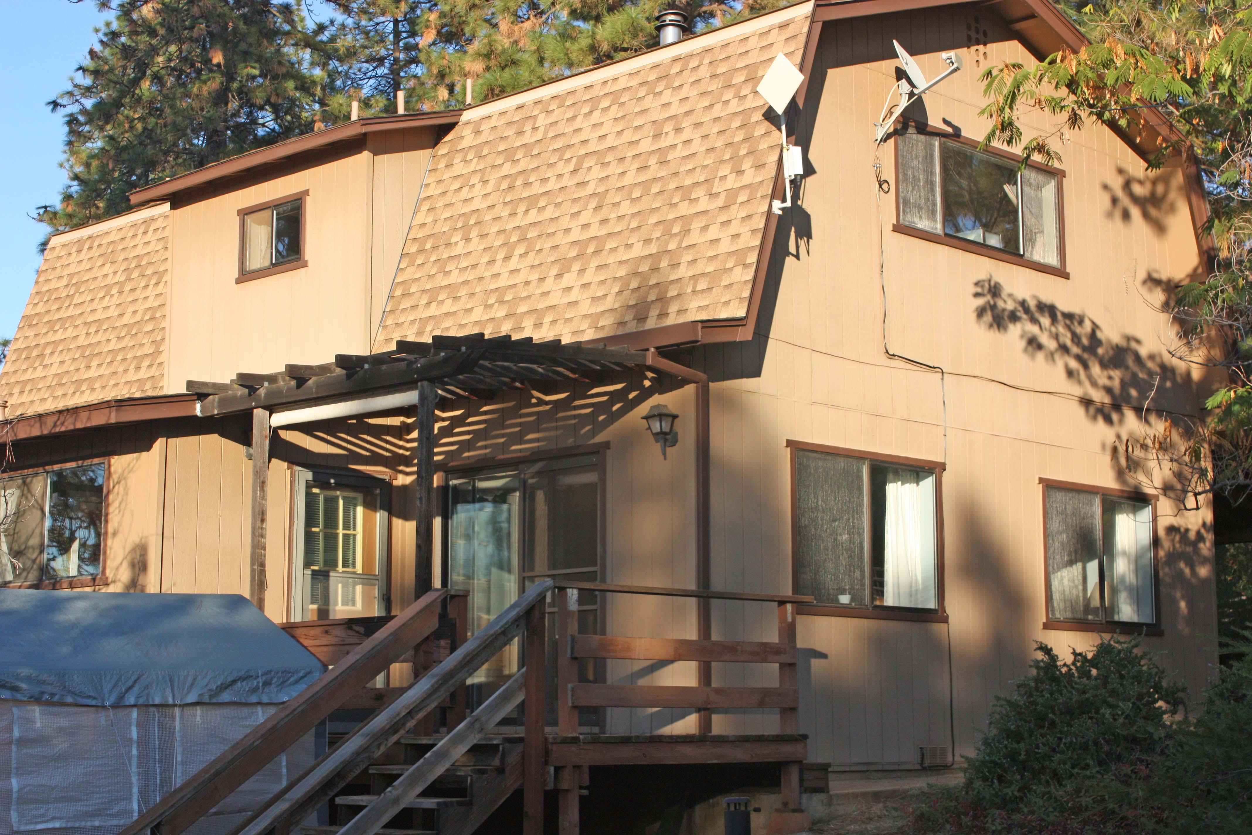 10351 Ponderosa Way, Pine Grove, California 95665