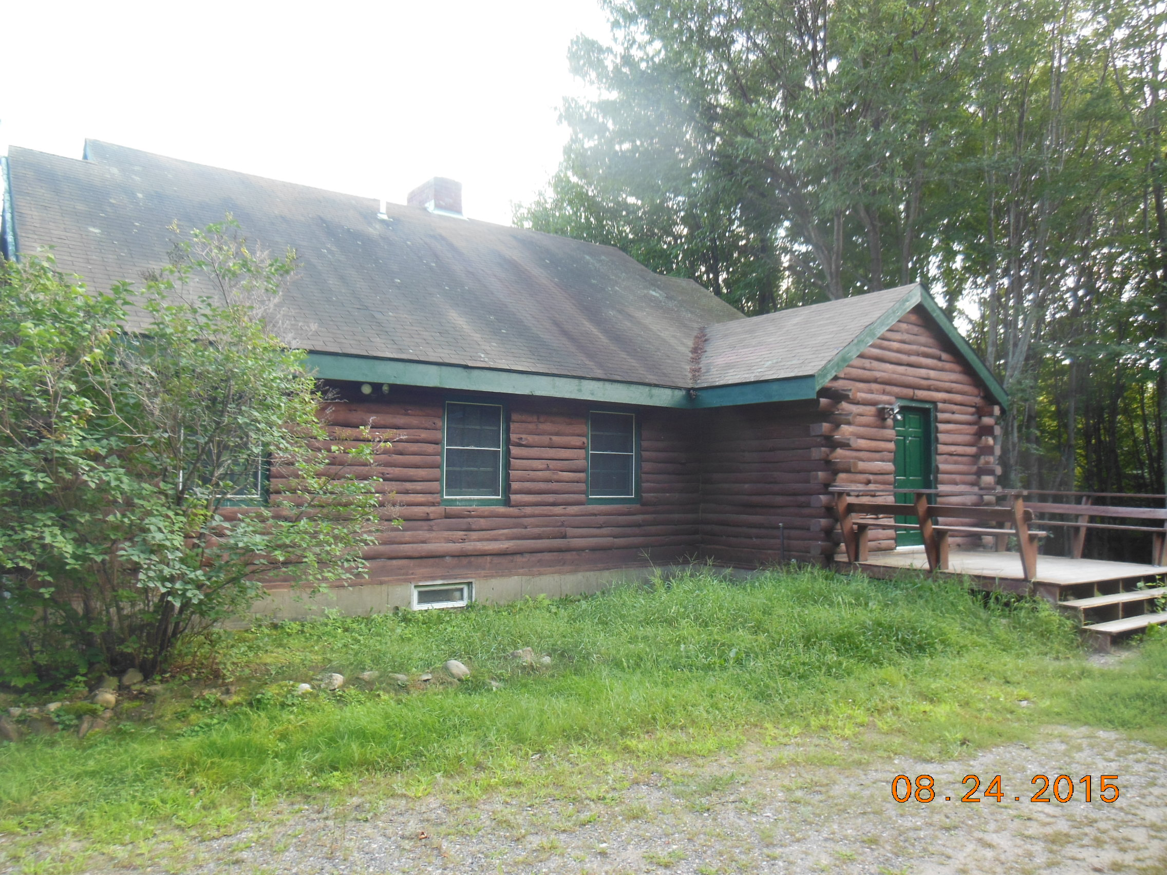 105 SANBORN ROAD, Ashland, NH 03217