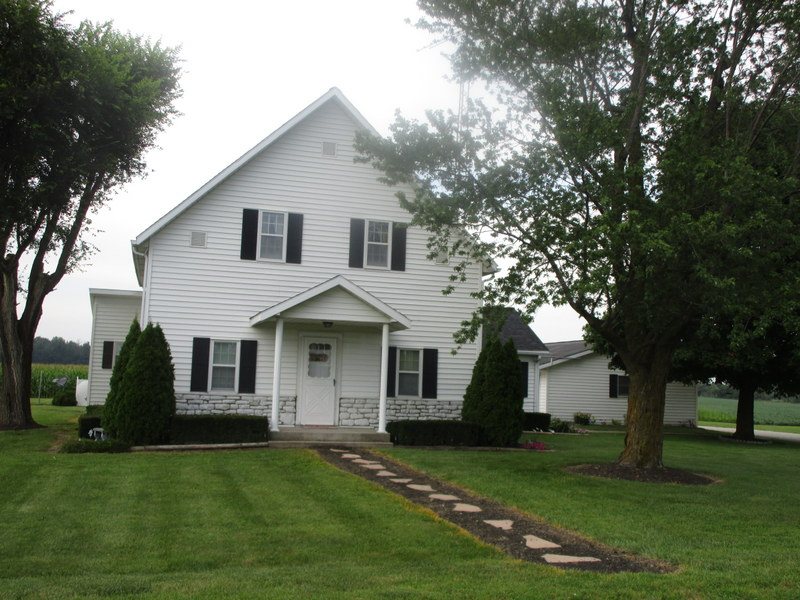 6411 W. 1100 S., Montpelier, Indiana 47359