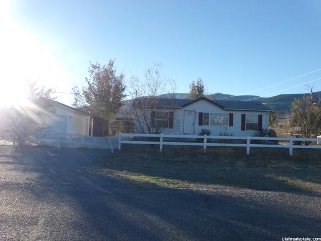 195 North 100 West, Joseph, Utah 84739