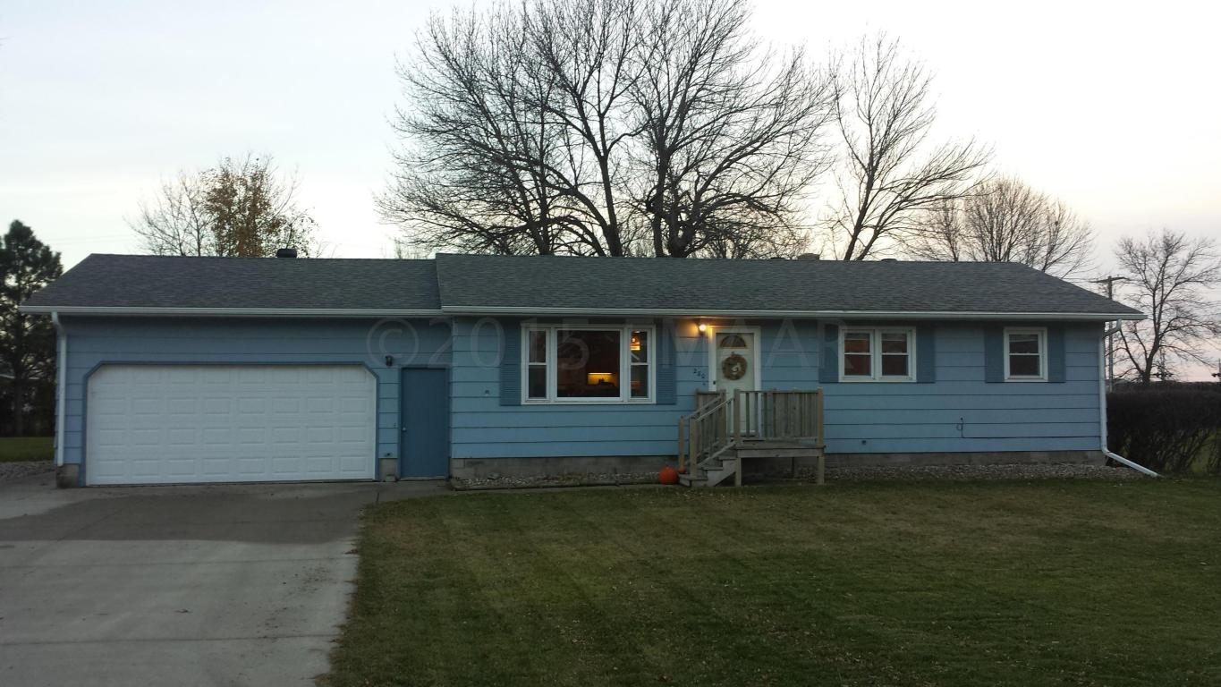 280 WALNUT St , Kindred, North Dakota 58051