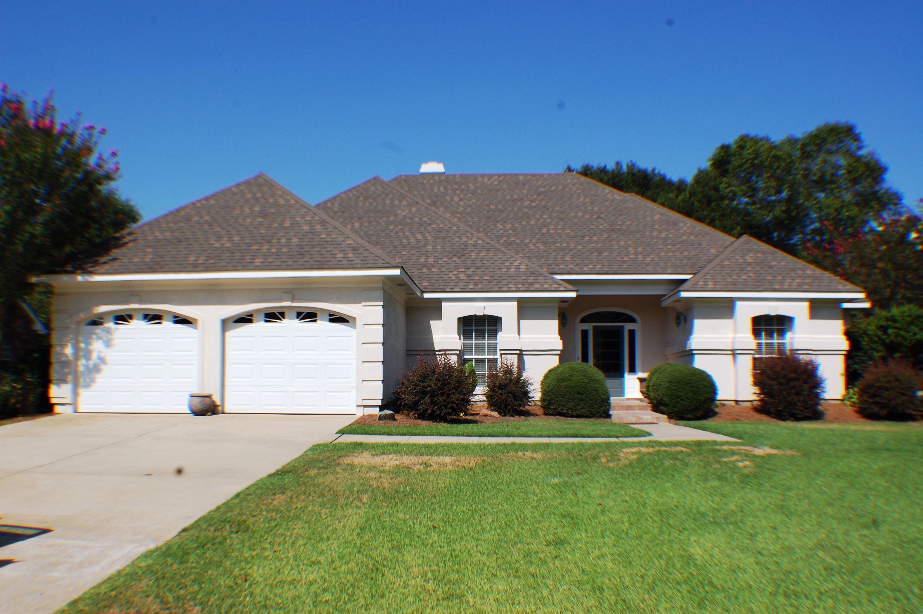 1017 Michael Drive, Deridder, Louisiana 70634