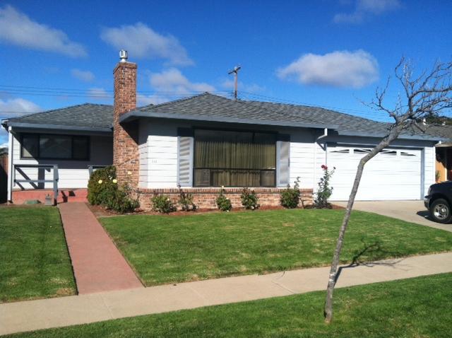 212 Primrose Drive, Salinas, California 93906