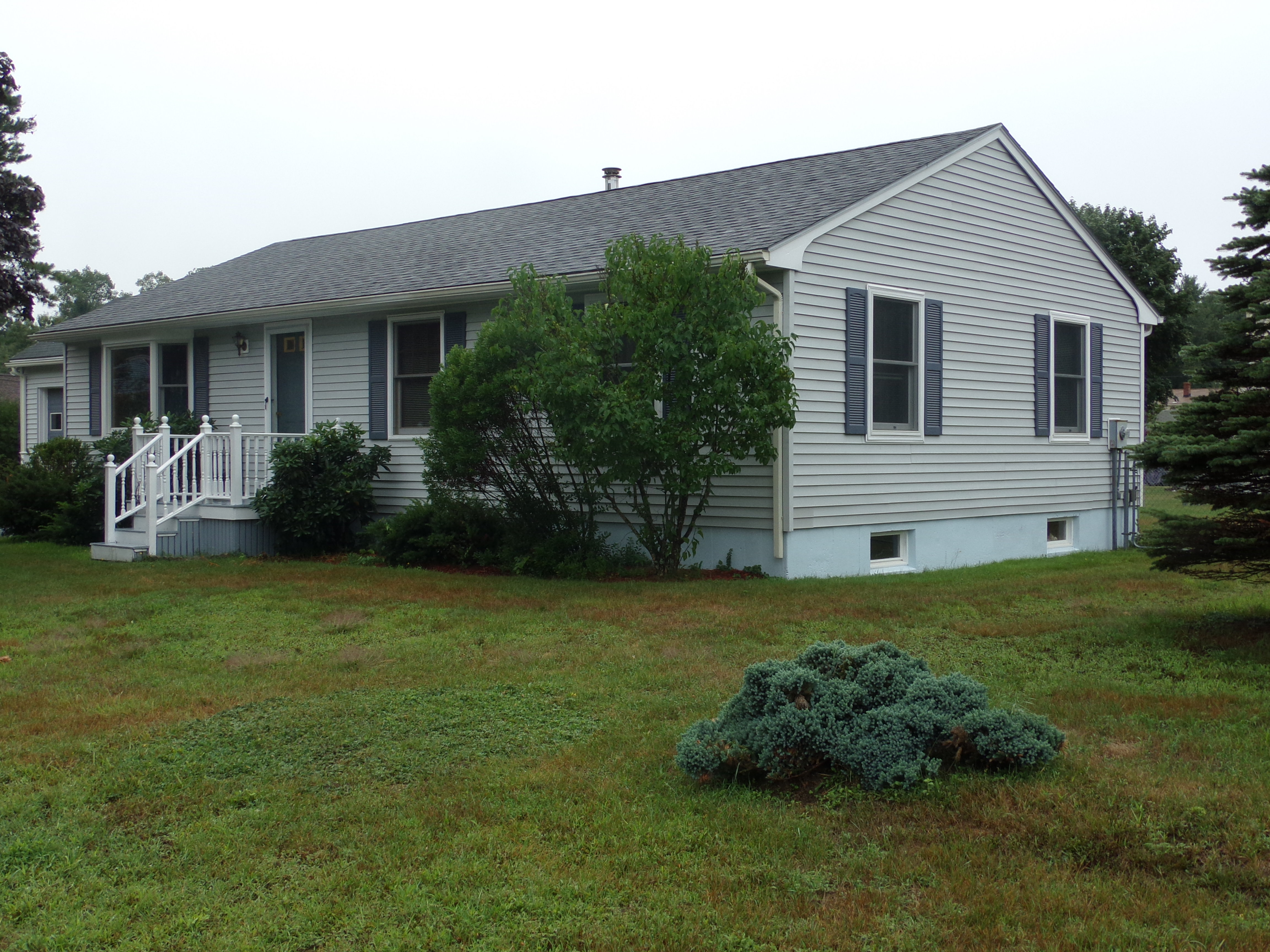 31 Cote Street, Somersworth, New Hampshire 03878