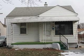 2516 NORMAN, Melvindale, Michigan 48122