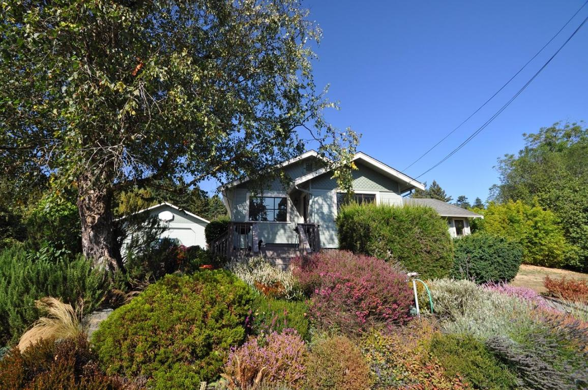 96 Beauchamp Road, Eureka, California 95503