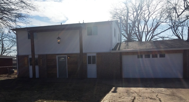 1606 Donald Ave, Ponca City, Oklahoma 74604