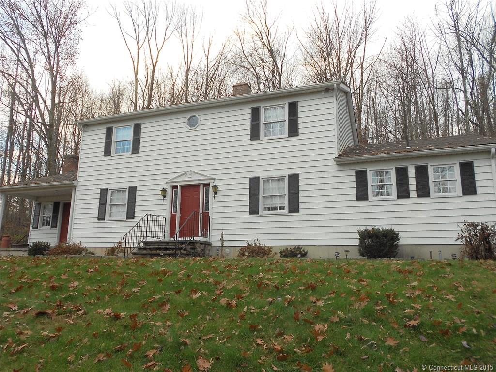 555 Old Northfield Rd, Thomaston, Connecticut 06787