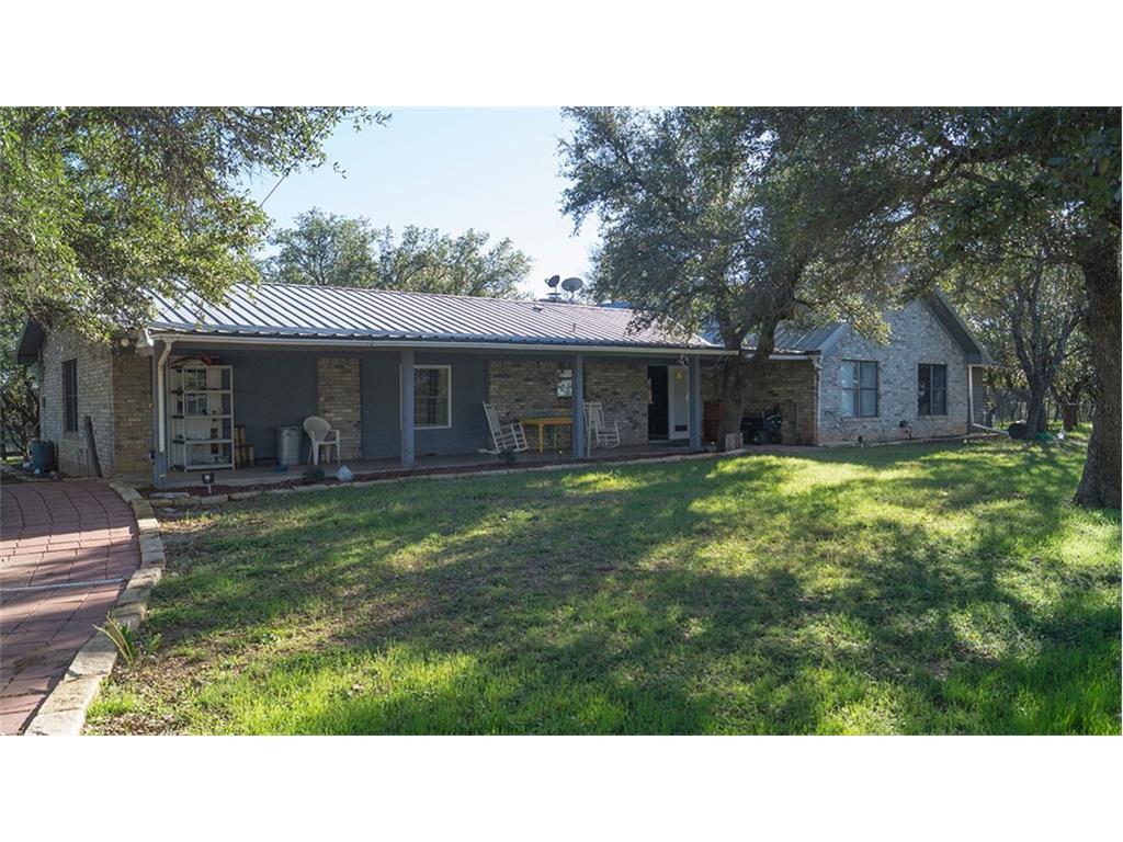 5000 County Road 147, Brownwood, Texas 76801