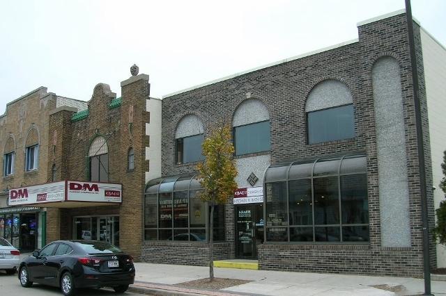 1020 Michigan Ave., Sheboygan, Wisconsin 53081