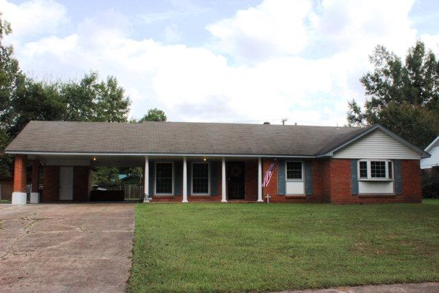 1009 RICH, West Memphis, Arkansas 72301