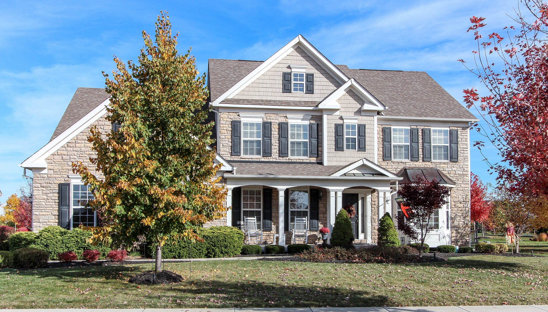 13789 Four Seasons Way, Carmel, Indiana 46074