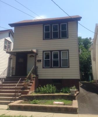278 Ralph st, Belleville, New Jersey 07109